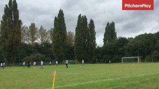 FC Premier v Headless Cross FC