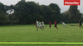 Holly Lane U18s v Fc Premier U18s