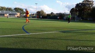 RC Goal (SL Assist)