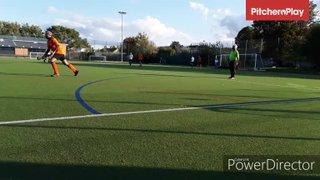Ashford (Middlesex) Hockey Club vs Ramgarhia 1