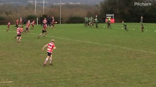 CRFC U13s vs Heathfield Pt2