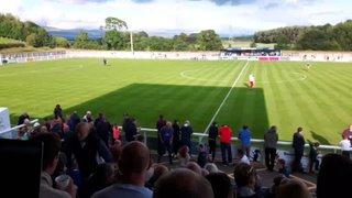 Penrith AFC v Carlisle United