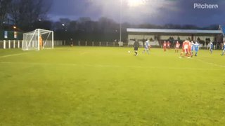 Seaham Red Star v Penrith AFC