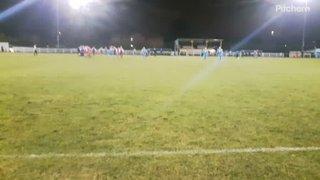 Jarrow Roofing 0 Penrith AFC 3