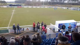 Penrith AFC v Dunston UTS