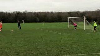 MK City 4th penalty (4-3)
