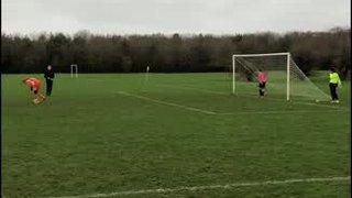 MK City 2nd penalty (2-2)