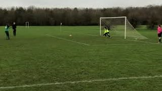 Iona penalty (2-2)