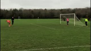 MK City 2nd penalty (2-2)