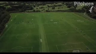 Inaugural Junior Football Festival - Drone Footage part 3