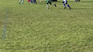 Kewford vs Worcester City U8 #1