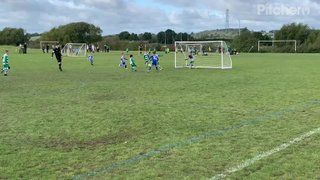 Kewford vs Worcester City U8 #3