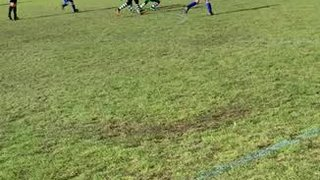 Kewford vs Worcester City U8 #4