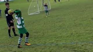 Kewford vs Worcester City U8 #5