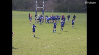 Mansfield Vs Tupton - Highlights 06.04.2019