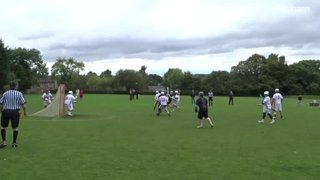 Mellor 1st Highlights V Brooklands