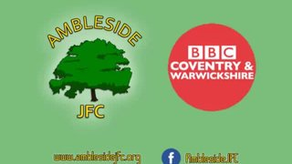 Club of the Week Interview - BBC Coventry and Warwickshire