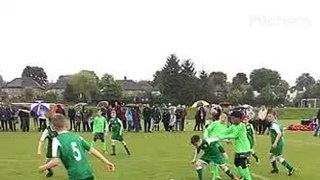 Goal 1 Score 1-1