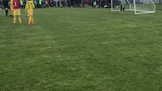 Riley final penalty