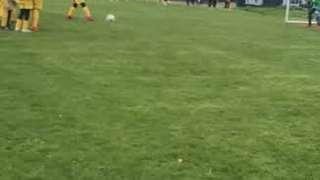 Emilis semi final penalty