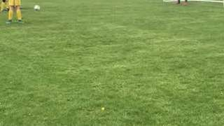 Brihad semi final penalty