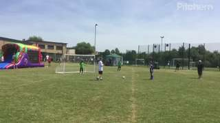 Chris's penalty Larkspur 2018