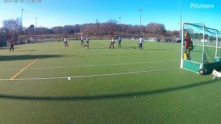 Men's 1XI vs Croydon 18-2-17