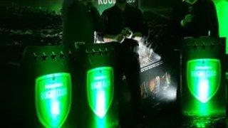 Heineken Clubhouse Challenge