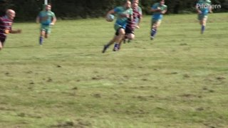 Crawley 3 v BHSS - Dave's 2nd try