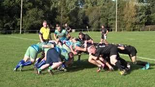 Burgess Hill 3 v Serpents - 6th try: Alistair