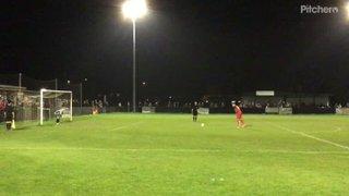 Reserves Cup Final 180419 Binfield winning Penalty