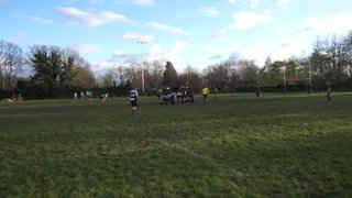 Vixens vs Sutton
