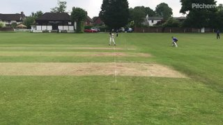 Reigate ball in play