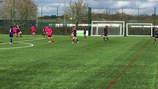 Joely Kirby Headed Goal - 10.03.19