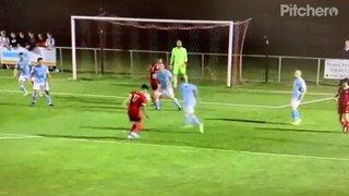 Tyger Small's Game Winning Goal - 13 Aug 2019
