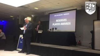 Reserves Awards