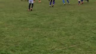Our U9s in action Sunday 15 April Part II