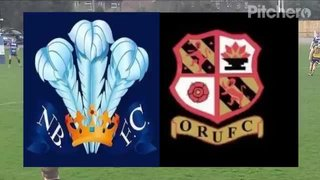 Just the Tries New Brighton vs Orrell RUFC