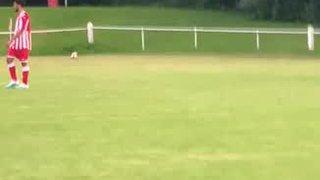 Awsworth Villa v Wollaton Football Club