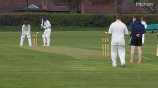 Second XI in Action