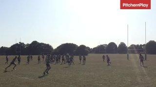 Enfield 3 v Finsbury Park 2