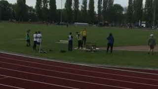 Zack Grinsted 8.65m EAL Peterborough 230417