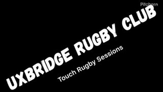 Touch Sessions Start Again