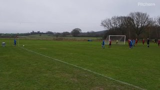 Counter Attack v Stratford Town Colts