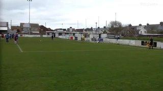 City v Sheppey Utd 31/03/18