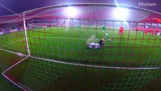 ABBEY  3    EMERSON PARK FC  0  WESCC QF