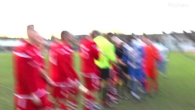 Ilford FC  0   Cockfosters  1