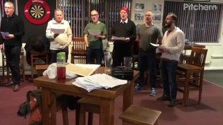 Choir_loch lomond