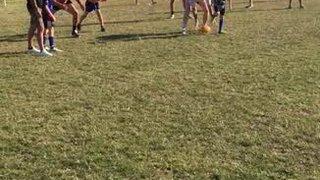 U9's Training 28-6-18