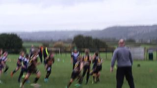 22-9-18 Under 10's v Elland Jack Kirkaldy